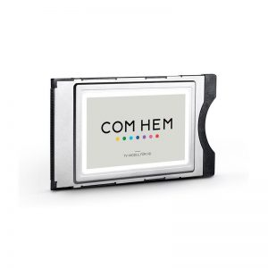 ComHem modul Conax CI+ HD